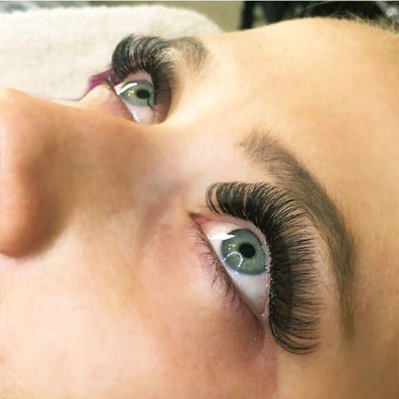 cc3788ae749 The Beehive Lash & Brow Bar | Lashes Extensions | Eye Brow Shaping ...